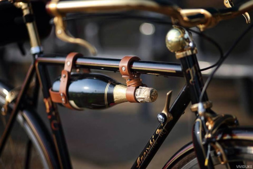 champane bike