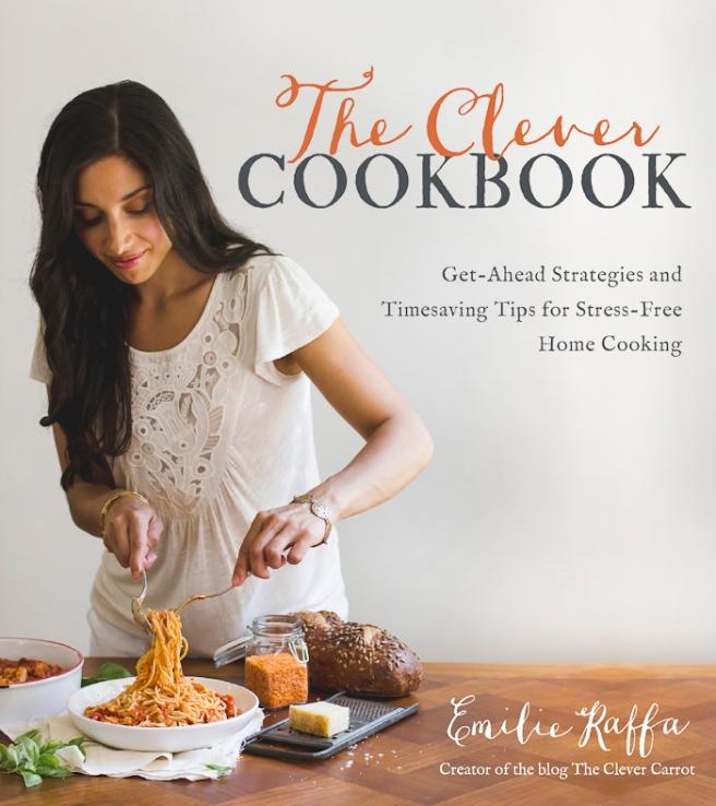The-Clever-Cookbook-Emilie-Raffa