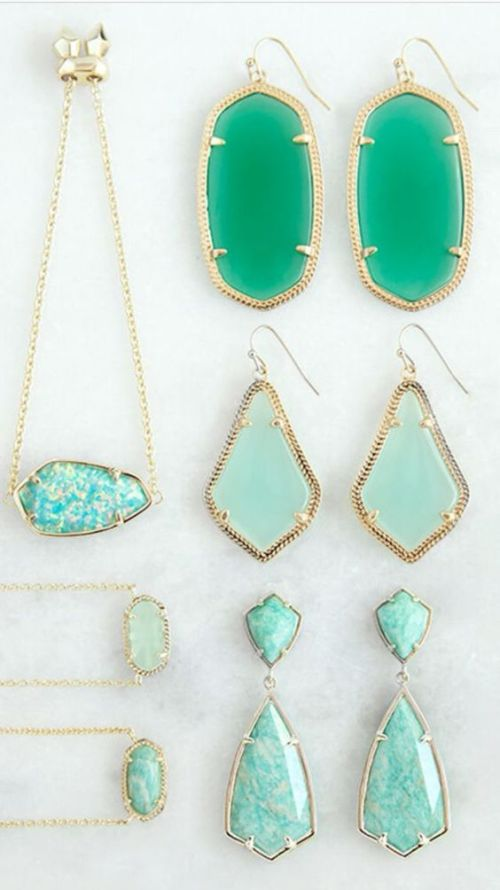 kendra scott hot